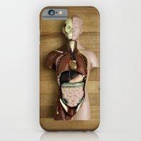 The Modern Cannibal iPhone 6 Slim Case