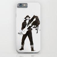 Ace of Spades iPhone 6 Slim Case