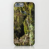 The Staburags cliff of Rauna iPhone 6 Slim Case