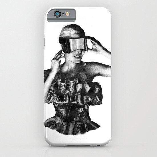 McQueen iPhone & iPod Case