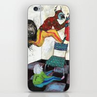 Retrait iPhone & iPod Skin