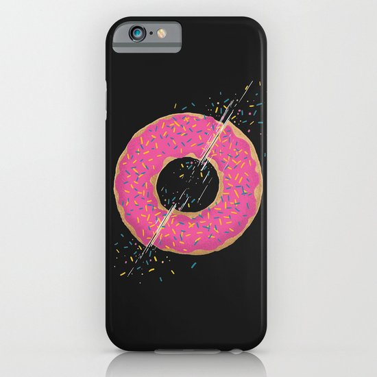Donut Slices iPhone & iPod Case