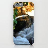 Winter's Rush iPhone 6 Slim Case
