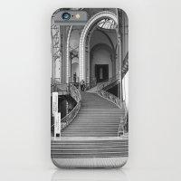 PARIS VIII - GRAND PALAIS iPhone 6 Slim Case