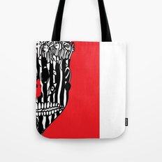 ALIVE? Tote Bag