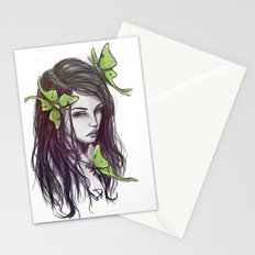 My Insect Life Stationery Cards