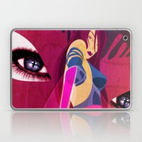 Psylocked!  Laptop & iPad Skin