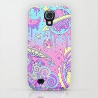 Galaxy Love. Galaxy S4 Slim Case