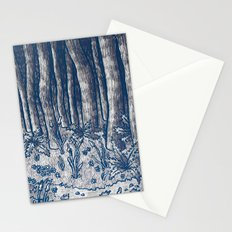 Oregon Forest Stationery Cards