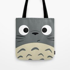 Dubiously Troll ~ My Nei… Tote Bag