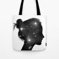 Star Sister Tote Bag