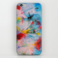 Sun Kissed iPhone & iPod Skin