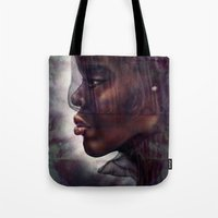 Time Surpass The Memory  Tote Bag