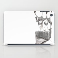El Rey iPad Case