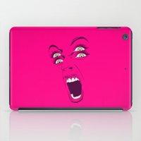 M. iPad Case