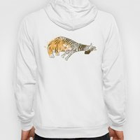 A Self Containing Food C… Hoody