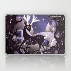 Protector of the Forest Laptop & iPad Skin