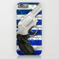 Sharp Shooter iPhone 6 Slim Case
