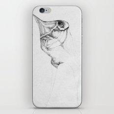 The wingless iPhone & iPod Skin