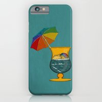 Surf's Up iPhone 6 Slim Case