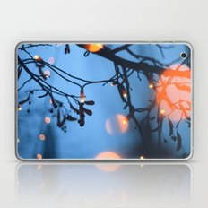 Fireflies Laptop & iPad Skin
