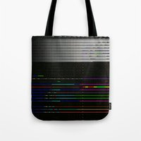 Screensourcing Tote Bag