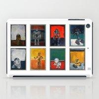 Rothbots (2) iPad Case