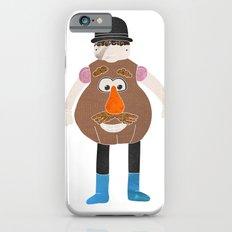 Mr Potato Head Slim Case iPhone 6s