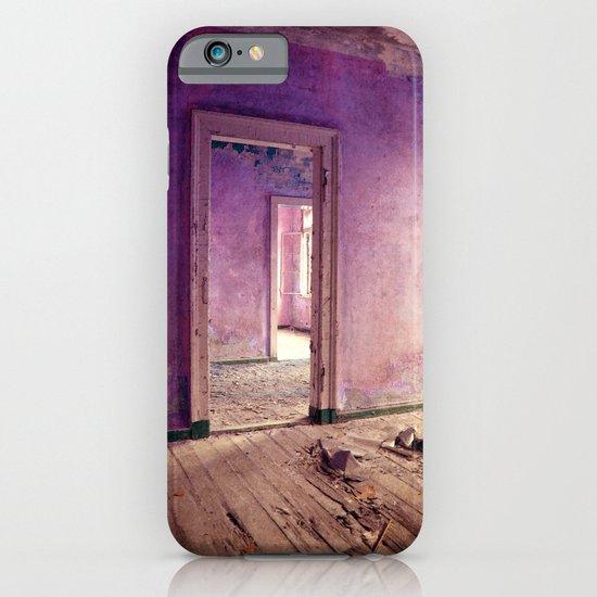 molte porte iPhone & iPod Case