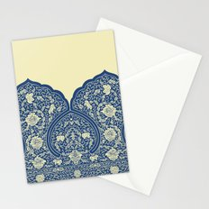 Vector Pattern 5 Stationery Cards
