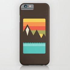 Midsummer's Eve iPhone 6s Slim Case