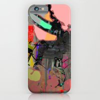 iPhone & iPod Case featuring Peak by Garyharr