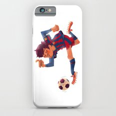 Lionel Messi, Barcelona Jersey Slim Case iPhone 6s