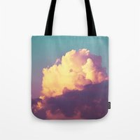Double Approval Tote Bag