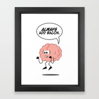 Misc Framed Art Print