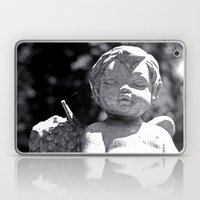 Baby Cherub Laptop & iPad Skin
