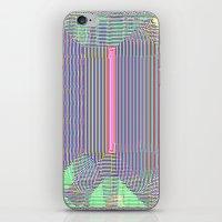 Pink Slip iPhone & iPod Skin