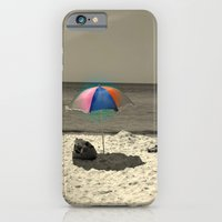 Enjoy The Gulf Of Mexico iPhone 6 Slim Case