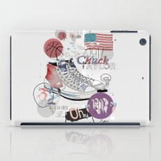 The Chuck Taylor iPad Case