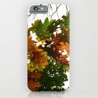 iPhone & iPod Case featuring fading away by halfwaytohear