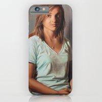 Abby  iPhone 6 Slim Case