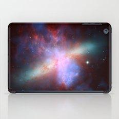 Cosmic Galaxy iPad Case