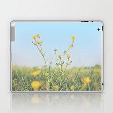 Aim for the Skies Laptop & iPad Skin
