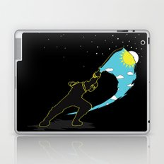 Ninja Slice Laptop & iPad Skin