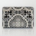 Old Lace iPad Case