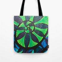 Ask Alice Tote Bag