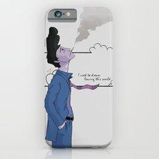Slipping Away Slim Case iPhone 6s