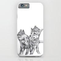 Pierre et Jacques iPhone 6 Slim Case