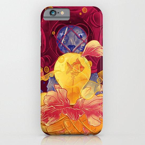 La Lumiere iPhone & iPod Case