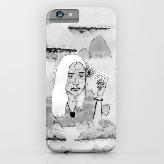 Blancontrol iPhone & iPod Case